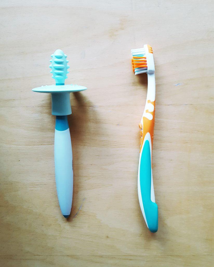12von12: Zahnbürsten für Kinder
