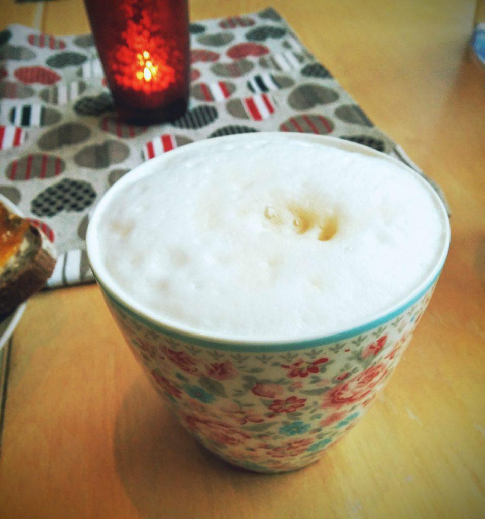 12von12: endlich Kaffee Pause