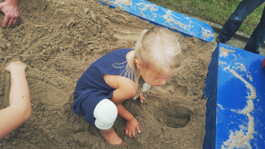 Wochenende in Bildern 16.07.16 Kinderfest Schatzsuche