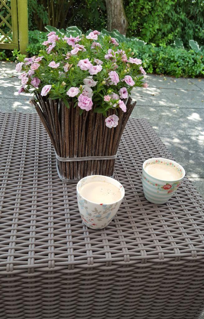 Wochenende in Bildern Kaffee24.07.16