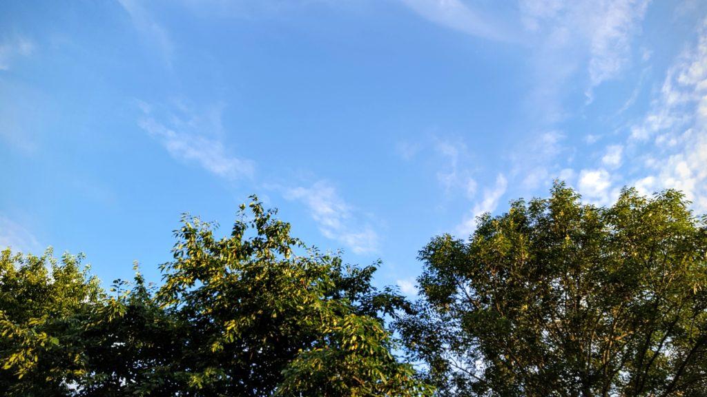 06-abendhimmel-Taufe-Wochenende-in-Bildern