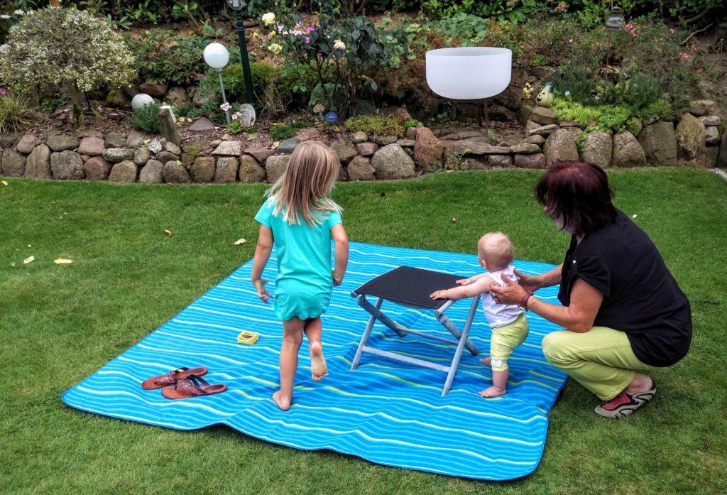 16 Garten Wochenende in Bildern 21.08.16 Frau Piefke schreibt