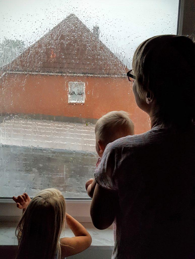 Olli Gewitter2 Wochenende in Bildern Frau Piefke schreibt