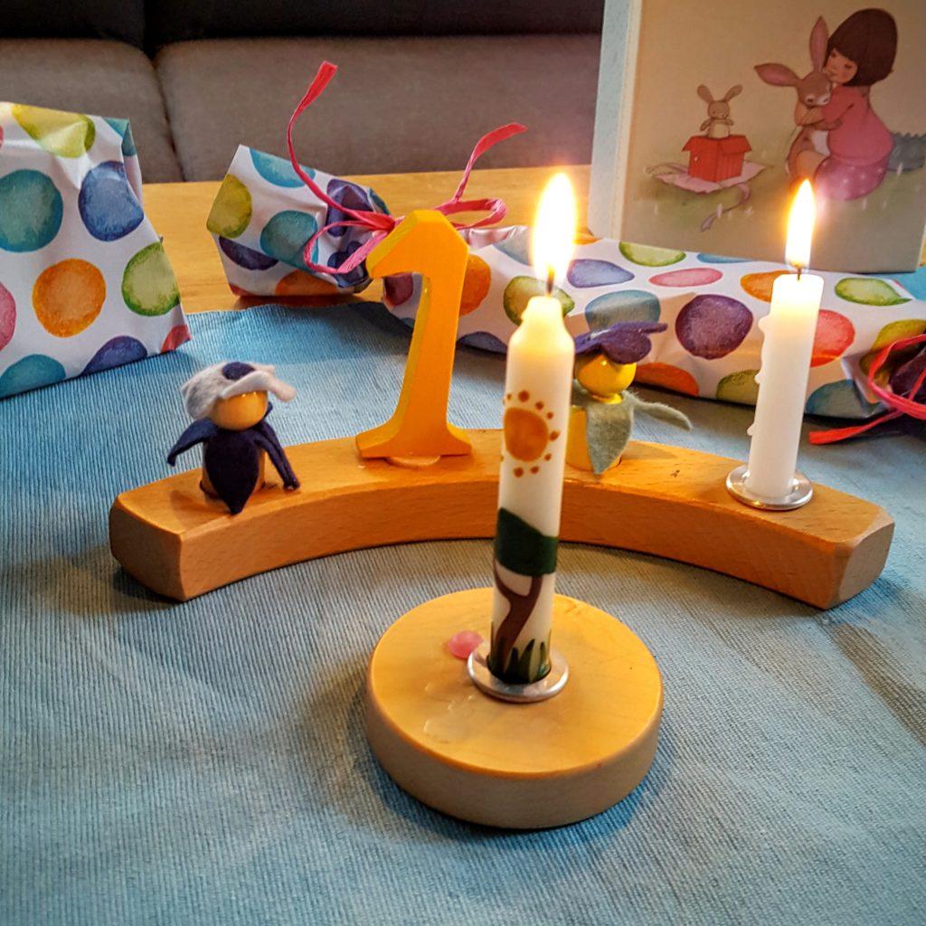 02 Geburtstag Wochenende Frau Piefke schreibt