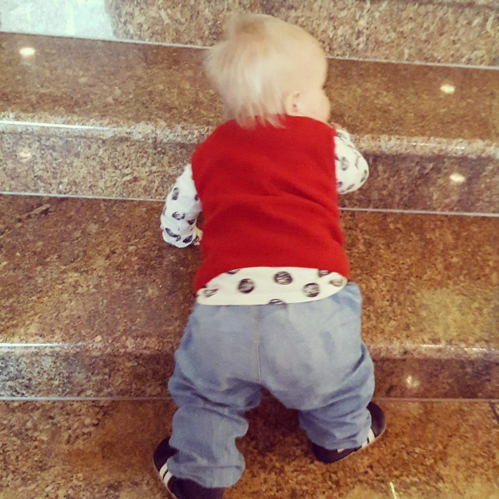 04 treppe kinder attachment parenting kongress frau piefke schreibt