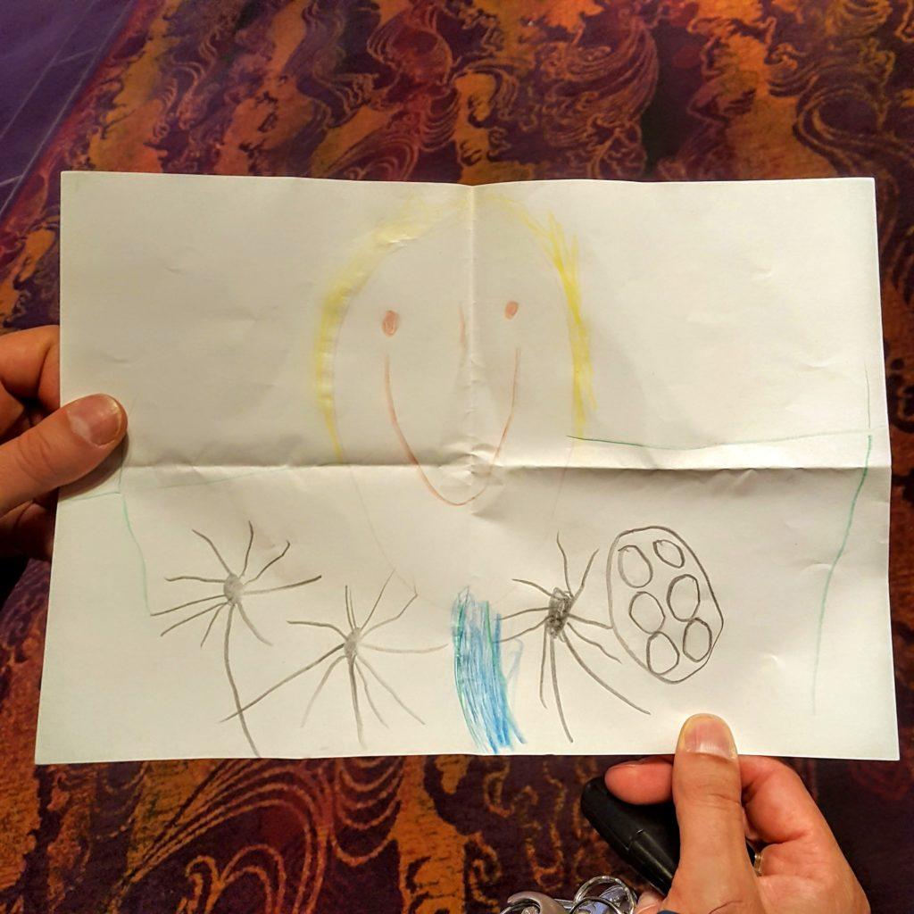 06 malen kinder attachment parenting kongress frau piefke schreibt