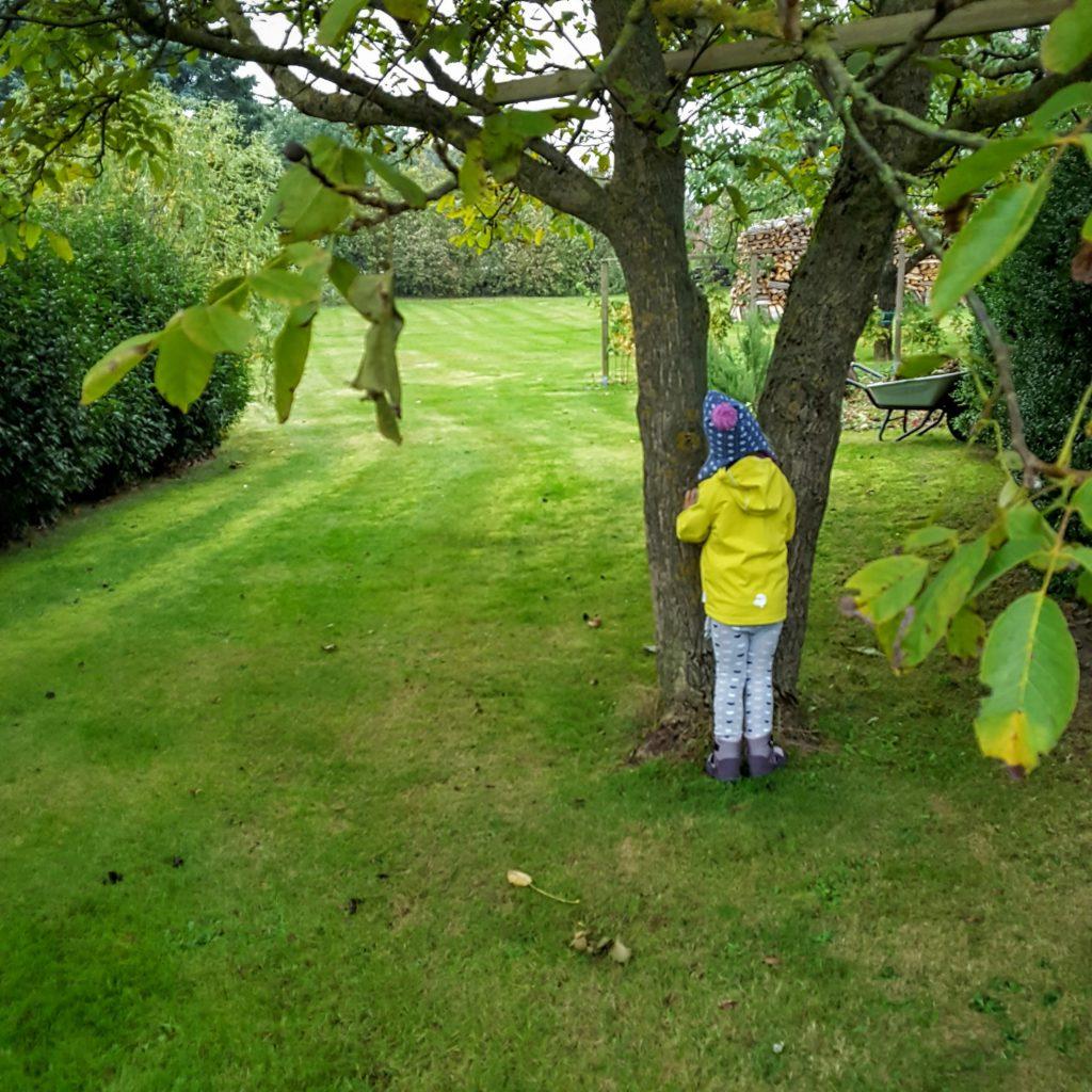 07 Garten Wochenende Frau Piefke schreibt