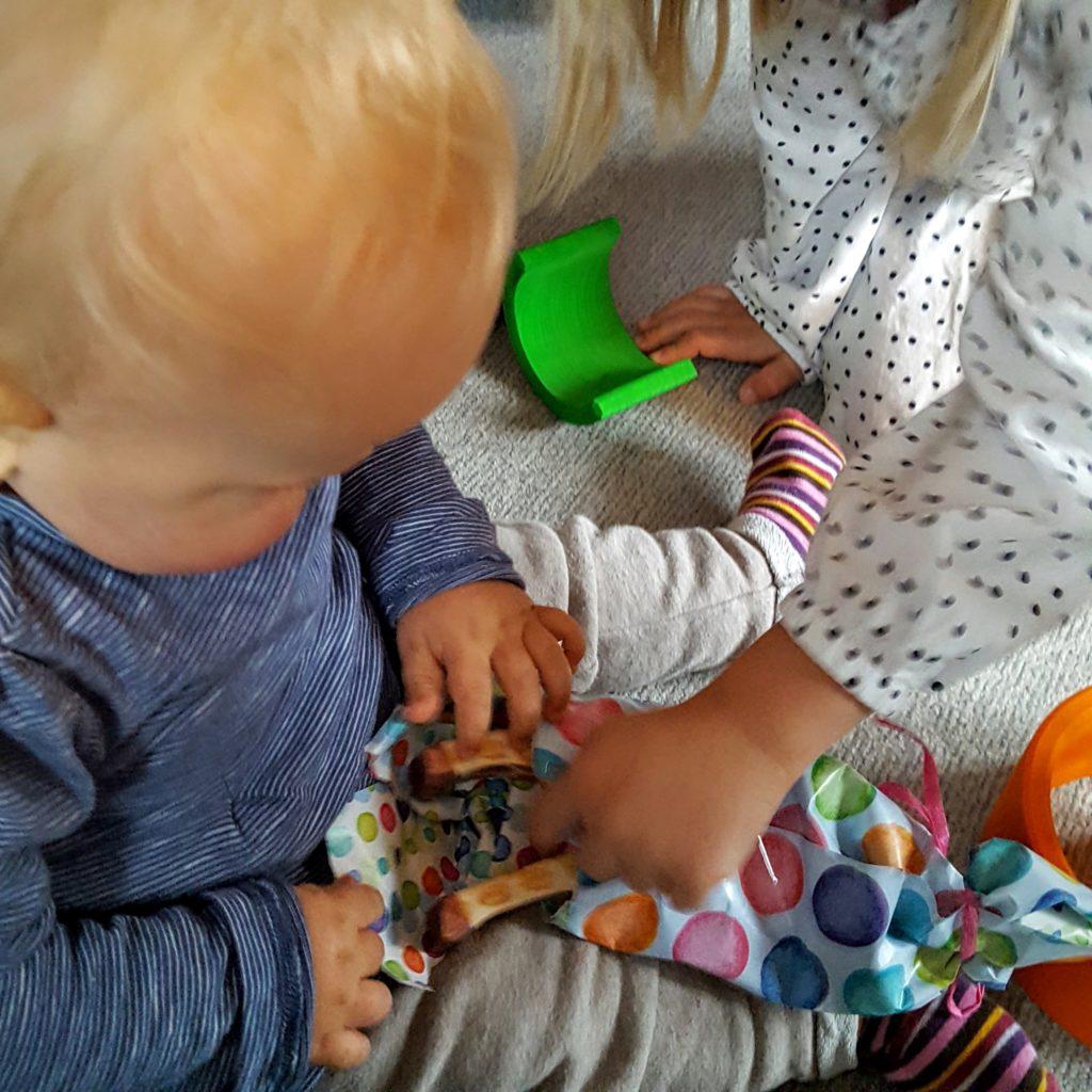 10a Geburtstag Wochenende Frau Piefke schreibt