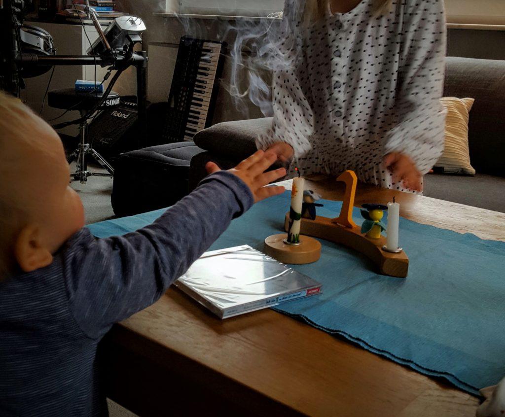 11 Geburtstag Wochenende Frau Piefke schreibt