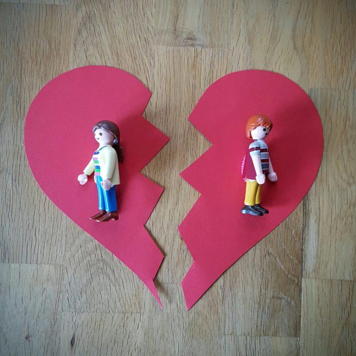 Perle 1 Trennung Attachment Parenting Kongress Frau Piefke schreibt