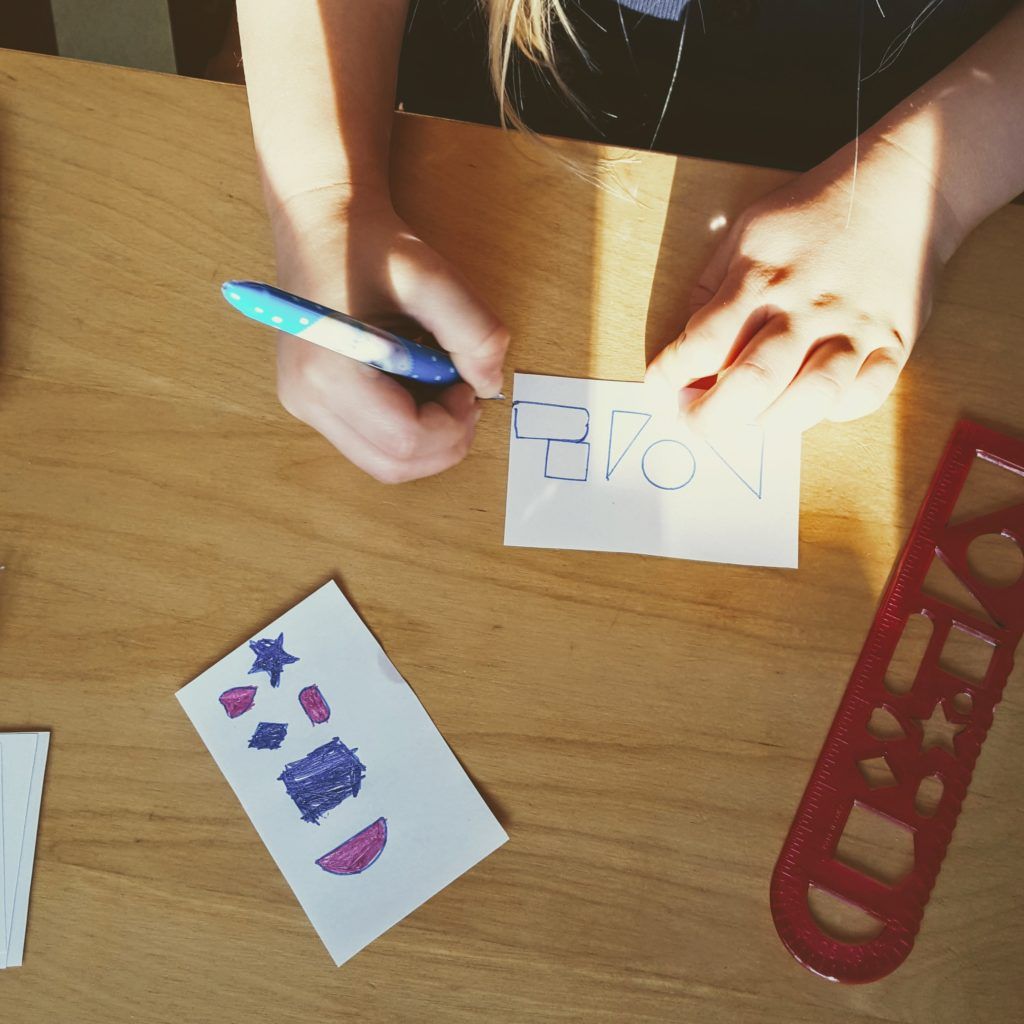 3 DIY Silvester Knallbonbons mit Kindern basteln Frau Piefke schreibt