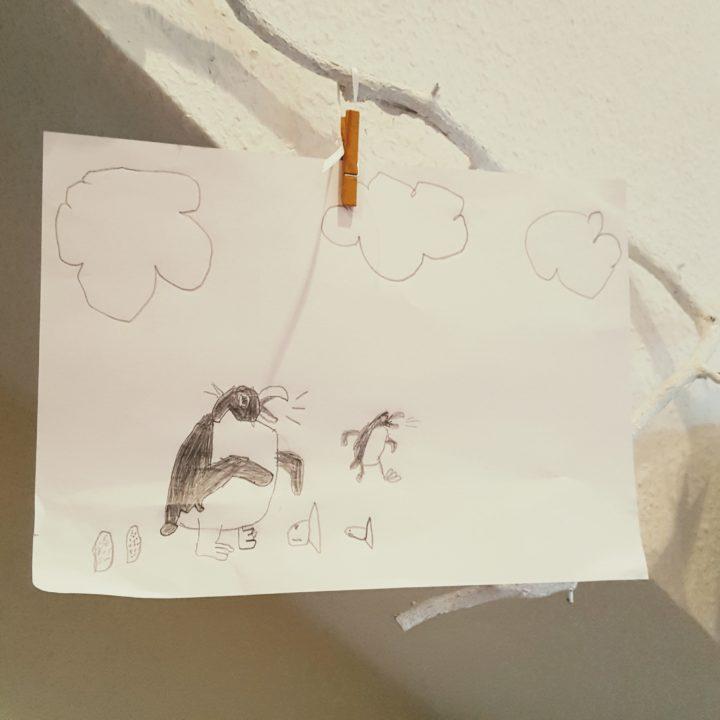 10a Wochenende in Bildern Frau Piefke schreibt