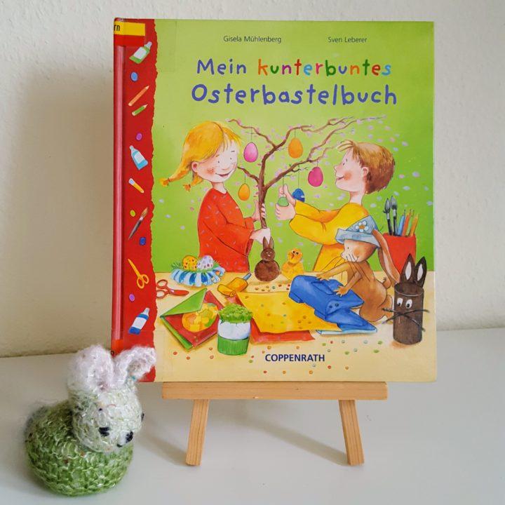 Osterbastelbuch 1 Ostern Frau Piefke schreibt