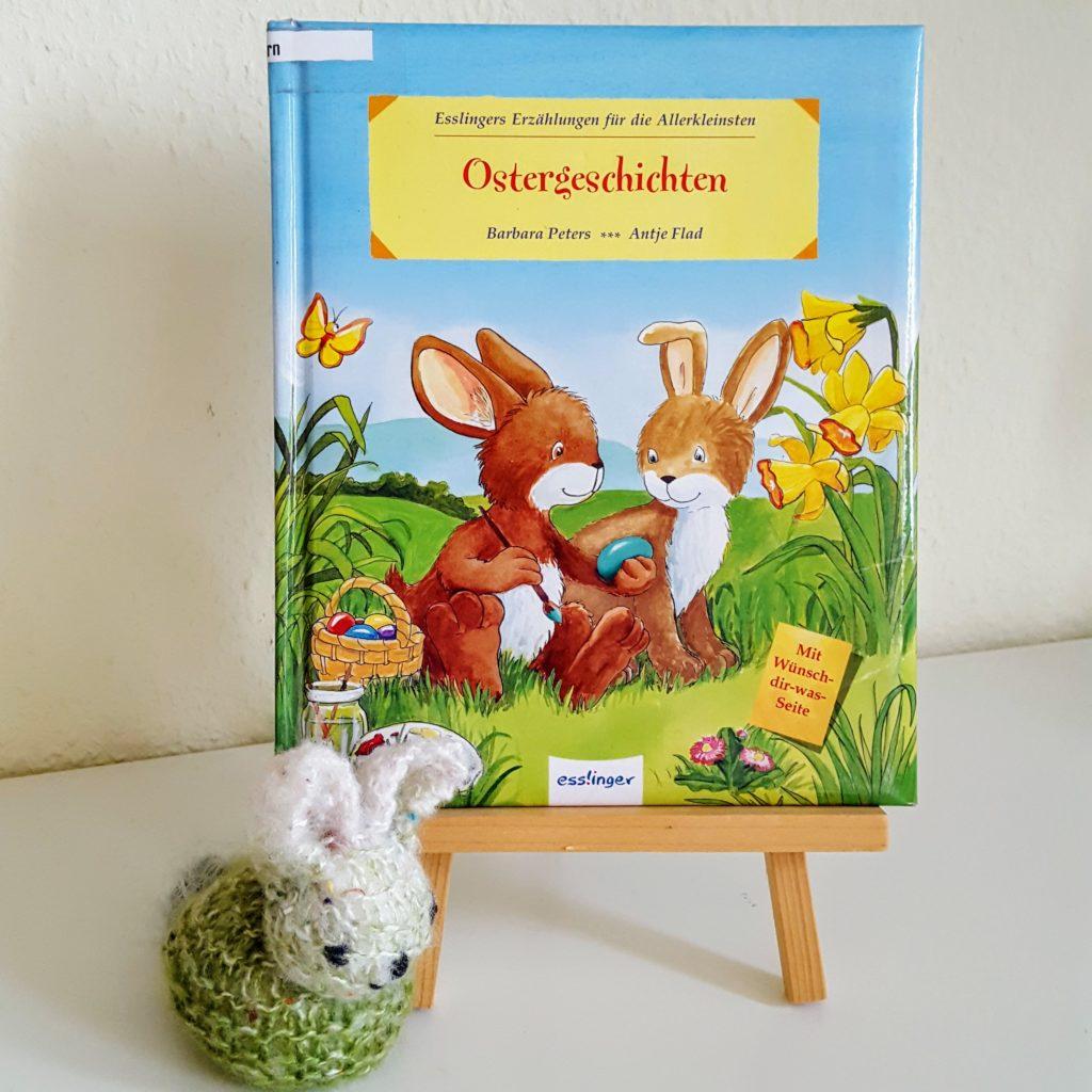 Ostergeschichten 1 Ostern Frau Piefke schreibt