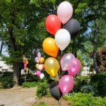 01 Luftballons Blogfamilia Frau Piefke schreibt