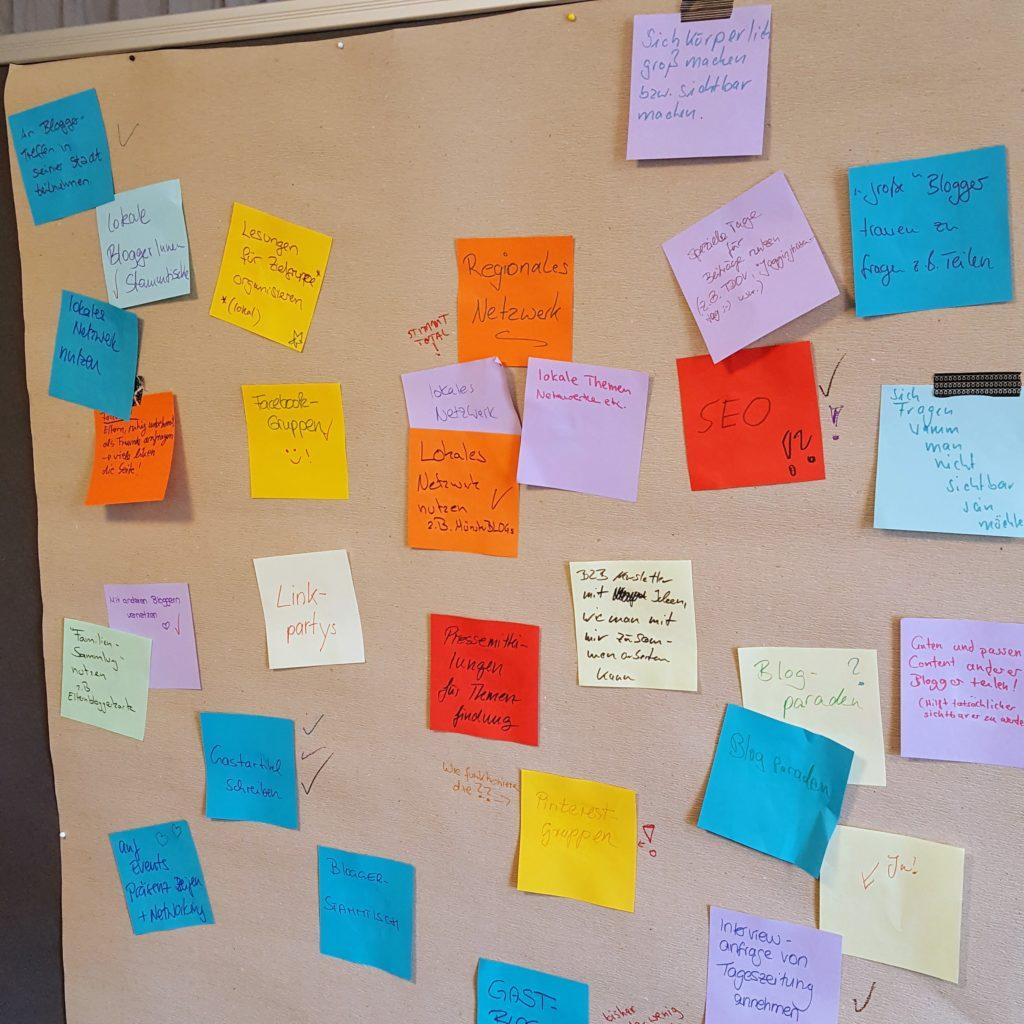 04 Workshop Blogfamilia Frau Piefke schreibt