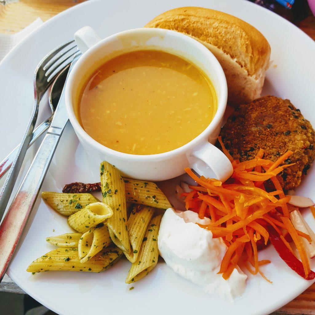 Mittagessen Blogfamilia Frau Piefke schreibt