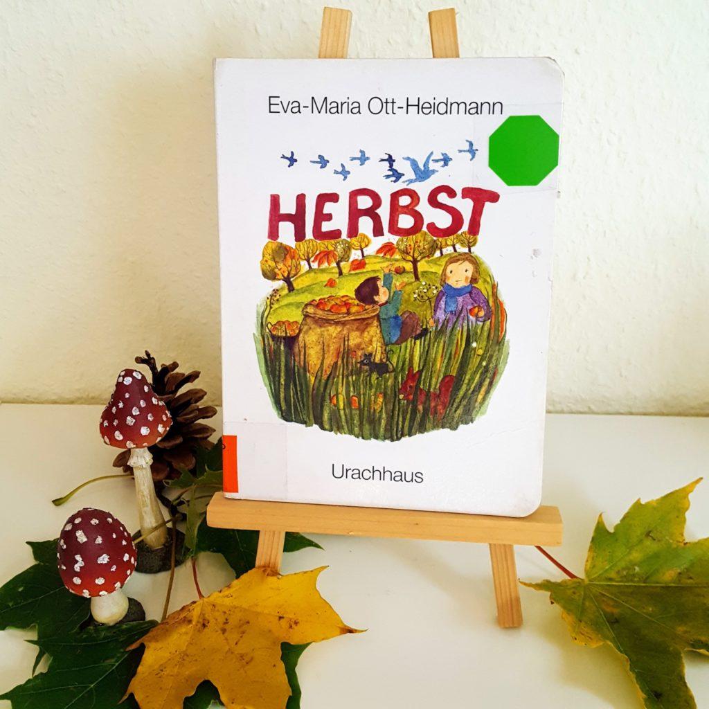 Herbst Ott Heidmann Buch Frau Piefke schreibt